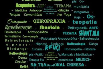 Práticas Integrativas e Complementares em Fisioterapia